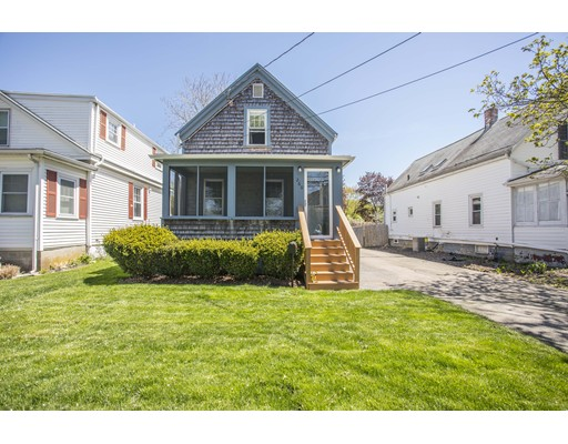 260 South Street, Bridgewater, MA