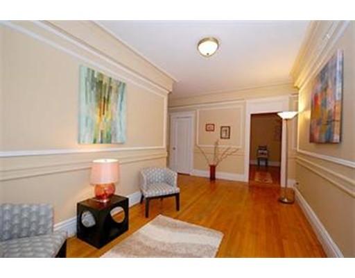 464 Commonwealth Avenue, Boston, Ma 02115