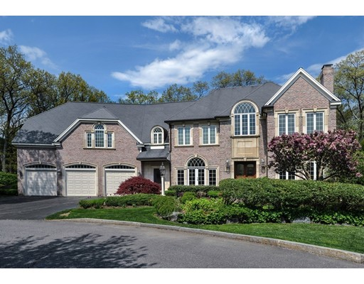 6 Woodbury Lane, Natick, MA