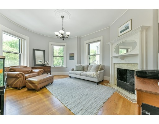 465 Washington Street, Brookline, MA 02446