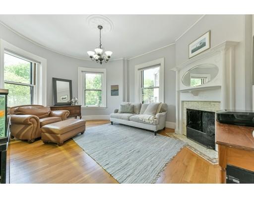 465 Washington Street, Brookline, MA 02446