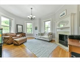 Property for sale at 465 Washington St - Unit: 6, Brookline,  Massachusetts 02446