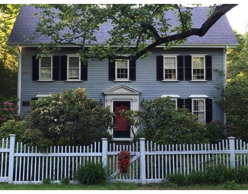 1631 Canton Avenue, Milton, MA