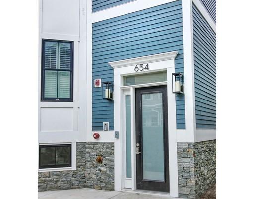 654 E Seventh Street 3 South Boston Ma 02127