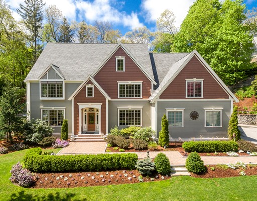 17 Tower Road, Lexington, MA