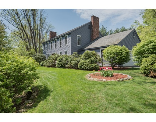 5 Penacook Place, Andover, MA