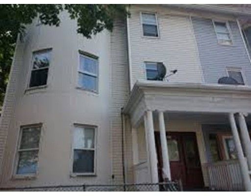 495 Columbia Road, Boston, MA 02125