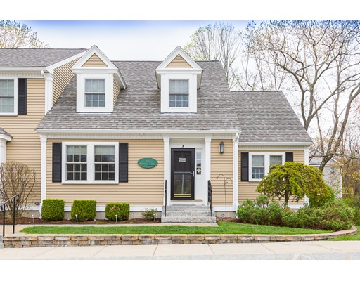 6 Sawyer Lane, Salisbury, MA 01952