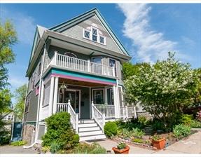62 Bradwood St, Boston, MA 02131