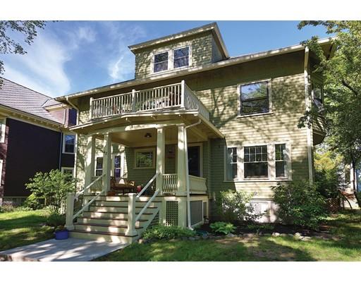 43 Prince Street, Boston, MA 02130