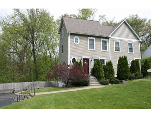 97 Cotuit Street, North Andover, MA 01845
