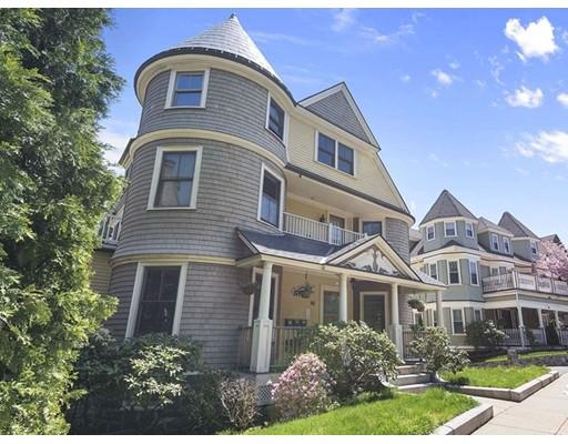 40 Sawyer Avenue, Boston, MA 02125