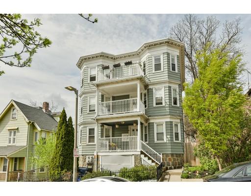 6 Jerome Street, Boston, MA 02125