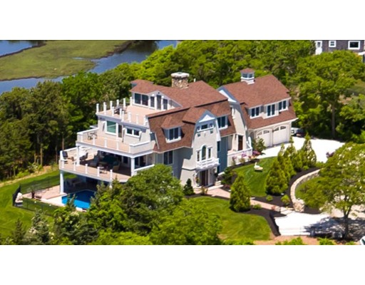 45-47 Cove Lane, Bourne, MA