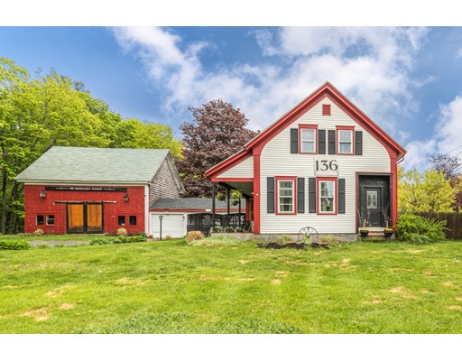 136 Middlesex Avenue, Wilmington, MA