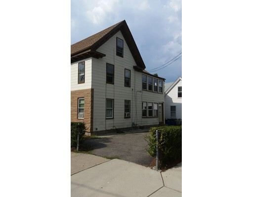 17 Webster Street, Somerville, MA 02145