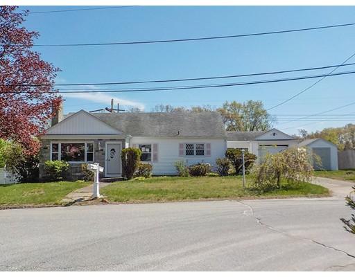 23 Chestnut Grove Avenue, Cumberland, RI