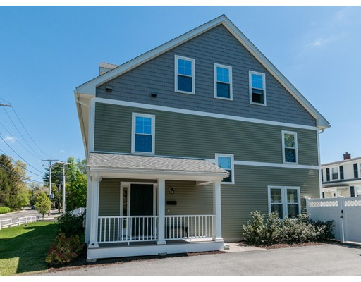 1364 Great Plain Avenue, Needham, MA 02492