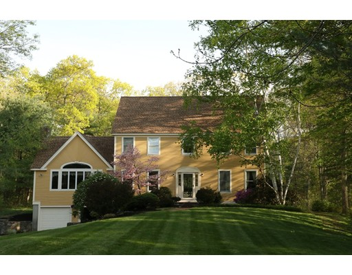47 Southwick Road North Reading Ma Real Estate Listing 72328460