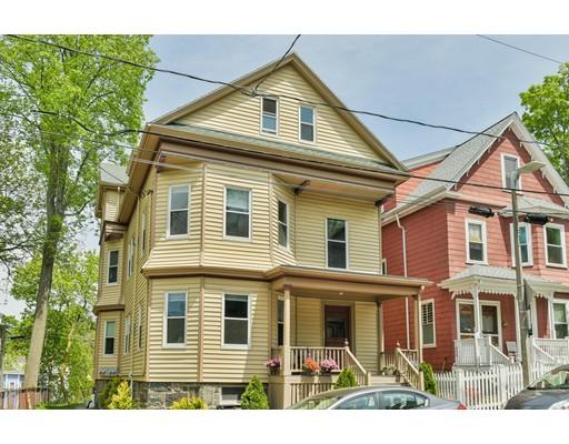 52 Weld Hill Street, Boston, MA 02131