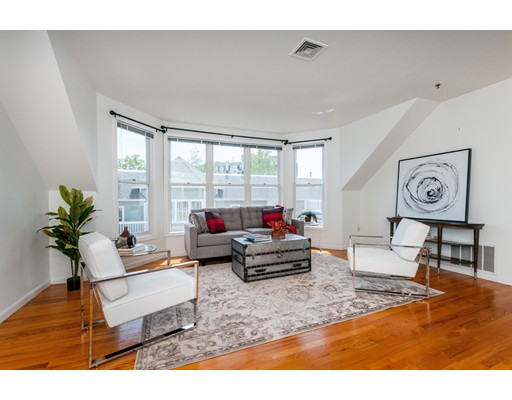 205 Richdale Avenue, Cambridge, MA 02140