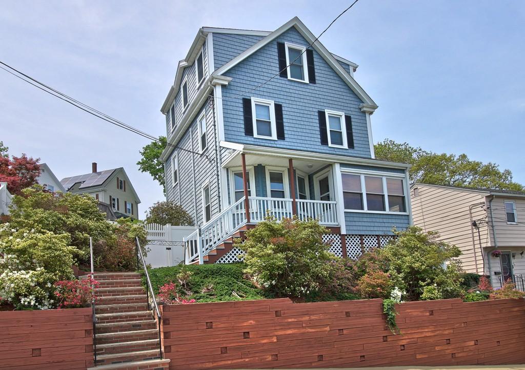 16 Beryl Street Boston Home Listings Greater Realty Team Llc Machusetts Real Estate