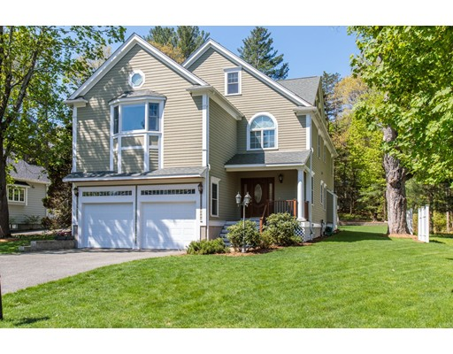 21 Willow Street, Wellesley, MA