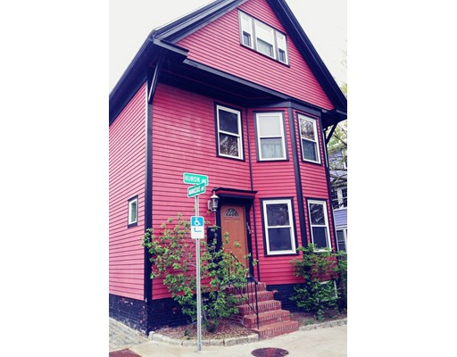 182 Huron Avenue, Cambridge, MA 02138