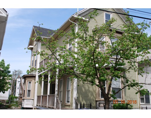 29 Spring Garden Street, Boston, MA 02125