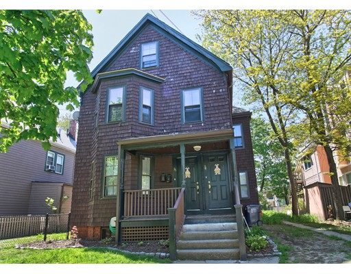 34 Fairfield, Cambridge, MA 02140