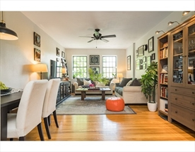 Property for sale at 42 Browne - Unit: 5, Brookline,  Massachusetts 02446
