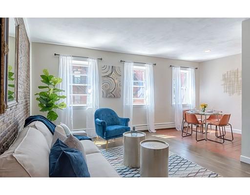 250 North Street, Boston, MA 02113