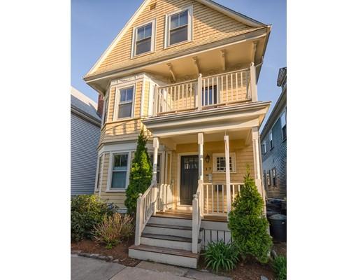 17 Rosemary Street, Boston, MA 02130