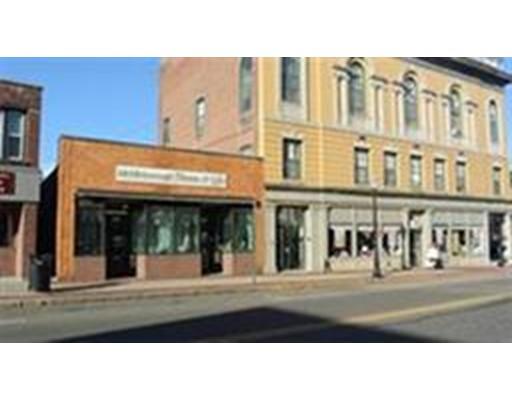 19 Centre Street, Middleboro, MA 02346