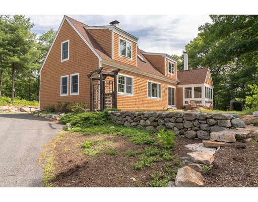 10 Vickery Hill Lane, Southborough, MA