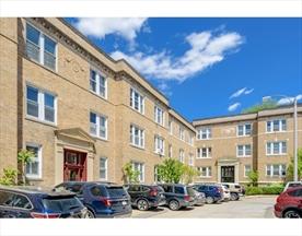 Property for sale at 143 Babcock Street - Unit: 3, Brookline,  Massachusetts 02446