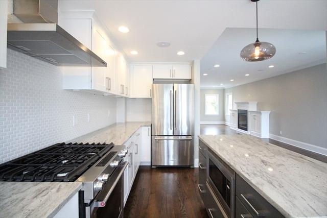 14 Essex Street, Boston, MA, 02129, Charlestown Home For Sale
