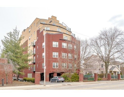 655 Concord Avenue, Cambridge, MA 02138