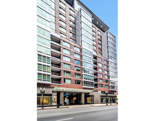 1 Charles St S #812 Floor 8