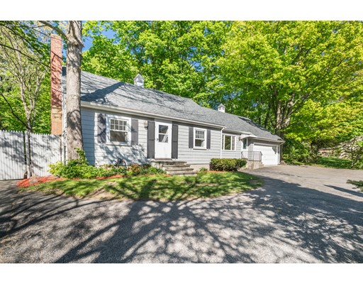 277 Lowell Street, Lexington, Ma