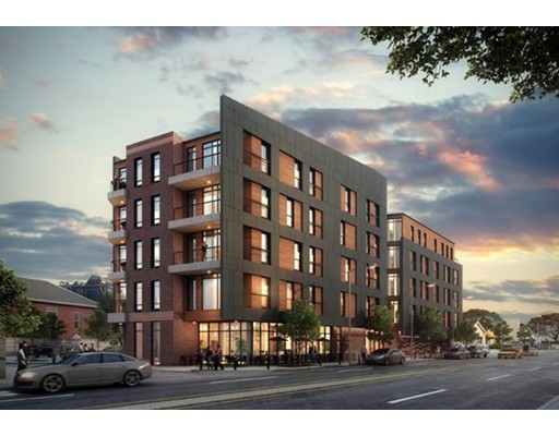 232 Old Colony Avenue, Unit 205, Boston, MA 02127