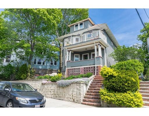 184 Wachusett Street, Boston, MA 02130