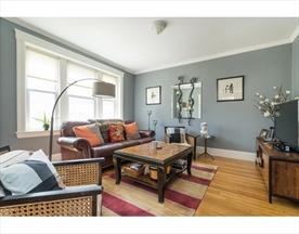 Property for sale at 235 Freeman St - Unit: 5, Brookline,  Massachusetts 02446