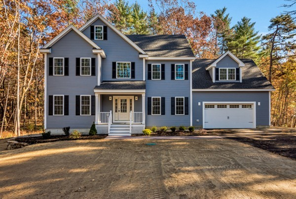 638 Chicopee Row, Groton, MA, 01450, Middlesex Home For Sale