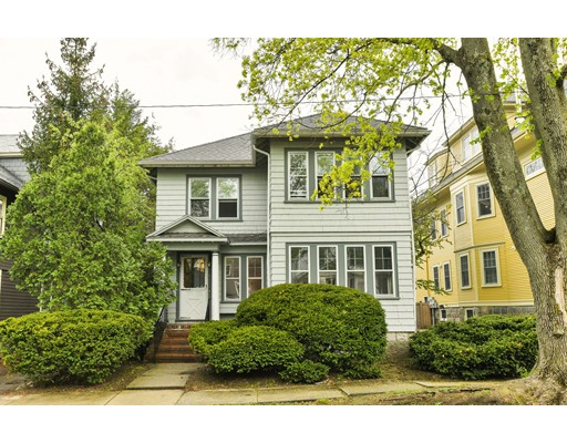 34 Dunster Road Boston MA 02130