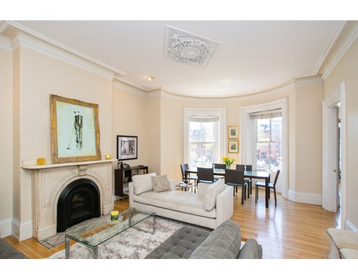 530 Massachusetts Avenue, Boston, MA 02118
