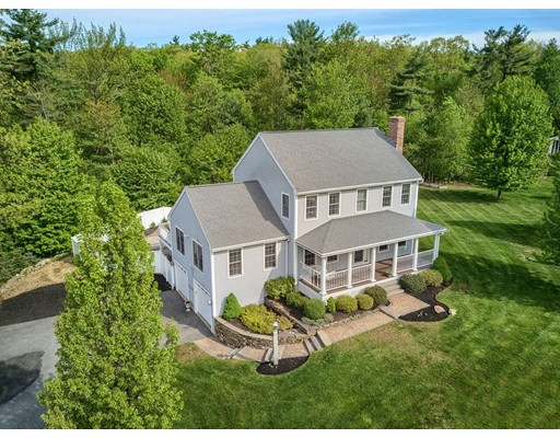 12 Amber Road, Westminster, MA