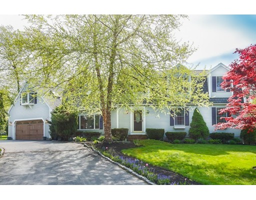 14 Windward Drive, Newburyport, MA
