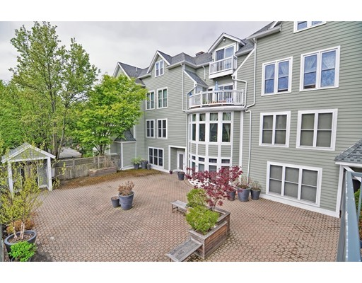 189 Richdale Avenue, Cambridge, MA 02140