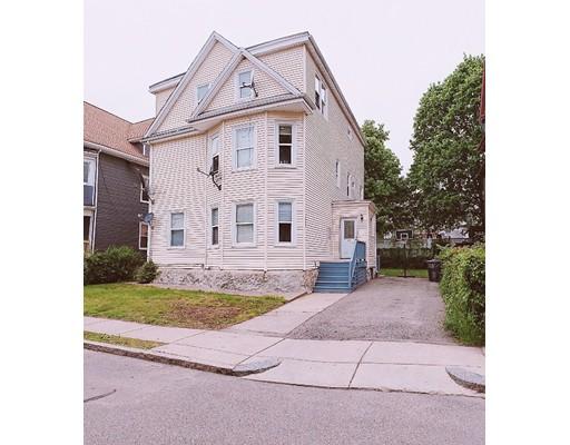 11 Kerwin, Boston, MA 02124